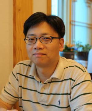 Shinuk Cho