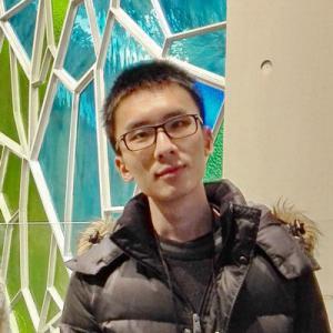 Jianfei Huang